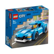 Konstr.Sportinis automobilis LEGO