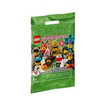 Minifigūrėlės 21 serija LEGO 71029