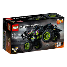 Konstr. LEGO TECHNIC MONSTER JAM® 42118