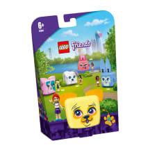 Mijos mopso kubelis LEGO FRIENDS 41664