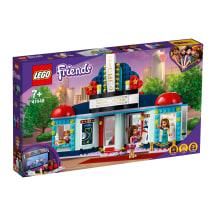Konstr.Hārtleikas pilsētas kino LEGO
