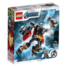 Konstr.Toro šarvai-robotas LEGO