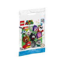 Konstr.Personažų pakuotės – 2 serija LEGO