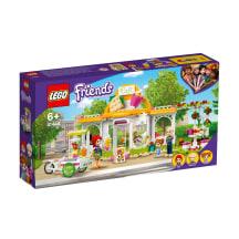 Konstr.Hartleiko eko maisto kavinė LEGO
