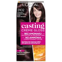 Plaukų dažai Casting Creme Gloss #3102