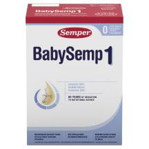Jätkupiimasegu Semper Babysemp1 0+ 800g