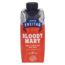 Muu al.j Johan Freitag Bloody Mary 8% 0,33l