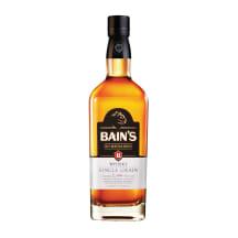 Viskis BAIN'S, 40 %, 0,7l