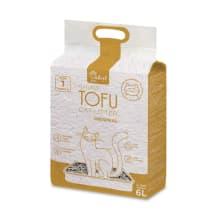 Kraikas katėms TOFU ORIGINAL 2,29 kg