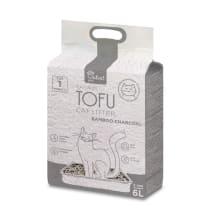 Kraikas katėms TOFU BAMBOO CHARC. 2,29kg