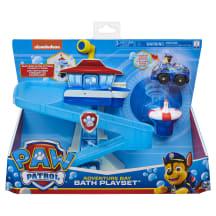 Rotaļlieta vannas komp. Paw Patrol SS21