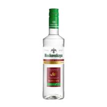 Degvīns Moskovskaya Kedrovaya 40% 0,5l