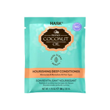 Juuksemask Hask Monoi kookosõliga 50ml