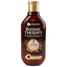 BOTANIC THERAPY GINGER šampūnas, 400ml