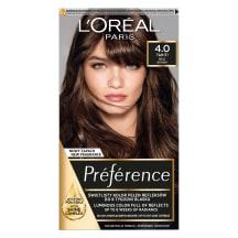 Plaukų dažai L'OREAL PARIS PREFERENCE 4.0