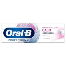 Oral-B Sensitive&GUM CALM White, 75 ml
