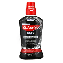 Mutes Skal. Colgate Charcoal,500ml