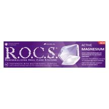Zobu pasta R.O.C.S. Active Magnesium,94g