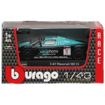 Rotaļlieta Bburago automašīna Racing