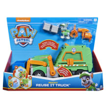R/l Paw Patrol kravas automašīna