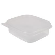 Külmutuskarbid Rimi basic 0,35l, 5tk