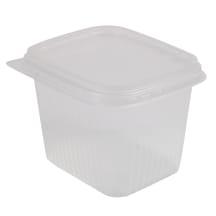 Külmutuskarbid Rimi basic 0,75l, 5tk