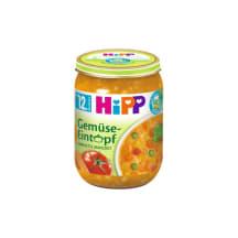 Dārzeņu sautējums HIPP,250g