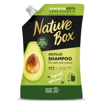 Šampūns Nature Box Avocado Refill 500ml