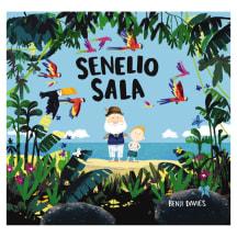 Knyga SENELIO SALA