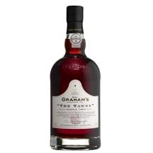 Raud.likerinis vynas GRAHAM'S TAWNY,20%,0,75l