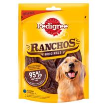 Kārums suņ. PEDIGREE Ranchos ORIGIN,70g
