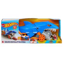 Rotaļlieta HW Treileris Haizivs