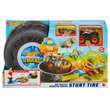 Rotaļlieta HW Monstertrase Kaskadieri