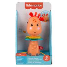 Rotaļlieta Fisher-Price® Žirafe