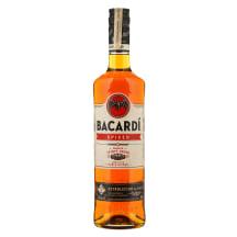 Spiritinis gėrimas BACARDI SPICED, 35%, 0,7 l