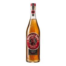 Tekila Rooster Rojo Anejo 100% Agave 38% 0,7l
