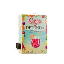 Aromatiseeritud veinijook Detunda Sangria 3l