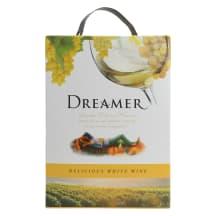Vein Dreamer Delicious White 3l
