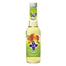 Alk. kokteilis LB Mežābols 14,5% 0,275l