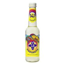 Alk. kokteilis LB Margarita 14,5% 0,275l