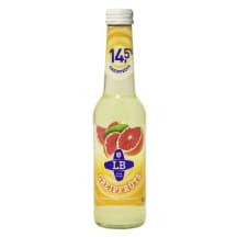 Alk. kokteilis LB Greipfrūtu 14,5% 0,275l