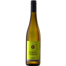 Baltas vynas ST.GABRIEL GEWURZTR.,10%,0,75l