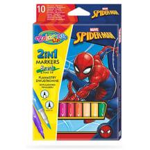 Viltpliiats Colorino SpiderMan 10 AW21