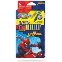 Marker Colorino SpiderMan 6 AW21