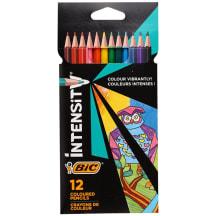 Spalsvoti pieštukai INTENSITY 12vnt AW21