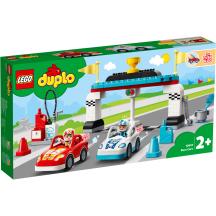 Konstr.LEGO Lenktyniniai auto 10947