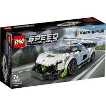 Konstr.Lego Koenigsegg Jesko 76900