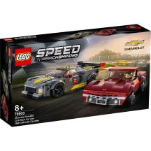 Konstr.LEGO CHEVROLET CORVETTE 76903