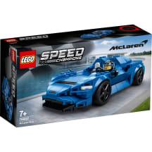 Konstr.Lego McLaren Elva 76902