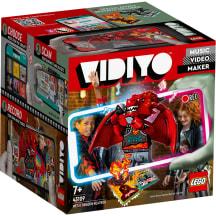 Konstr. Lego Metal Dragon BeatBox 43109